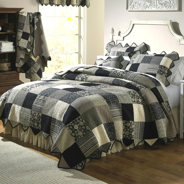 Paris Patch Quilt Collection by Donna Sharp | Paris Donna Sharp | Donna Sharp | Donna Sharp Quilts Donna Sharp Quilts