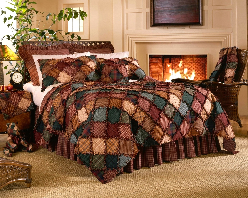 Campfire Quilt Collection by Donna Sharp | Donna Sharp | Donna Sharp Quilts Donna Sharp Quilts