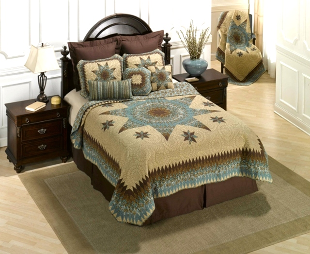 Sea Breeze Star Quilt Collection by Donna Sharp   Seabreeze Donna Sharp   Donna Sharp   Donna Sharp Quilts Donna Sharp Quilts