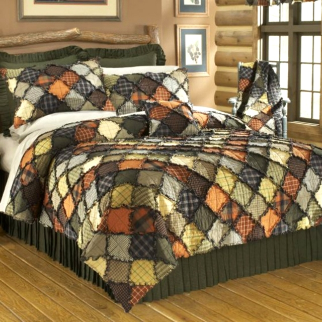 Woodland Quilt Collection by Donna Sharp | Woodland Donna Sharp | Donna Sharp | Donna Sharp Quilts Donna Sharp Quilts