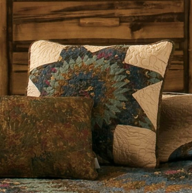 Forest Star Quilt Collection by Donna Sharp | Donna Sharp | Donna Sharp Quilts Donna Sharp Quilts