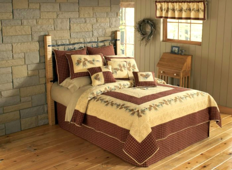 Pine Lodge Quilt Collection by Donna Sharp | Donna Sharp Quilts Donna Sharp Quilts