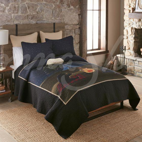 Bear Campfire Quilt Collection Donna Sharp Donna Sharp Quilts