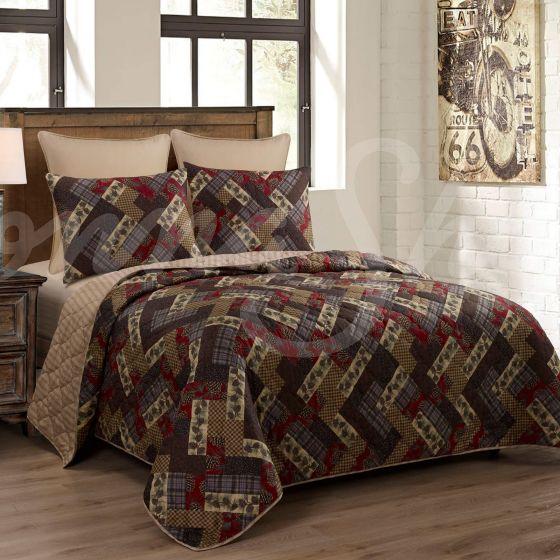 Hidden Valley Quilt Collection by Donna Sharp Donna Sharp Quilts